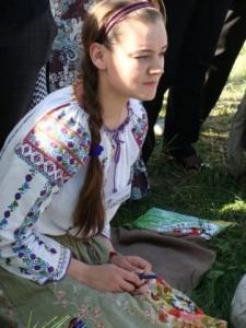 Воронюк Леся