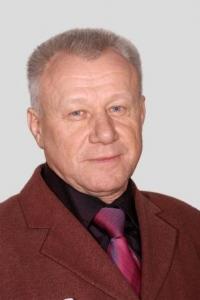 Докаш Віталій Іванович