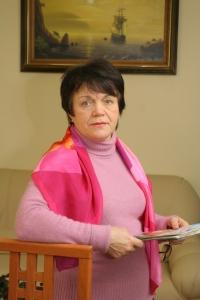 Гармаш Людмила Сергіївна