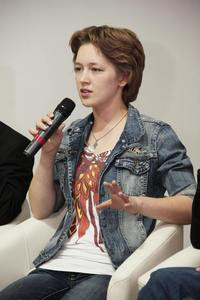 Ірина Шевченко