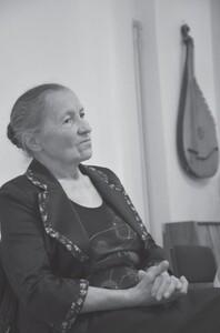 Ковальова Олександра